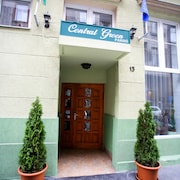 Central Green Hotel