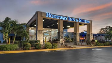 Rodeway Inn & Suites Fort Lauderdale Airport & Cruise Port