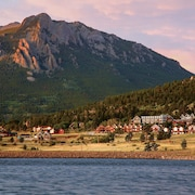 Marys Lake Lodge Mountain Resort and Condos