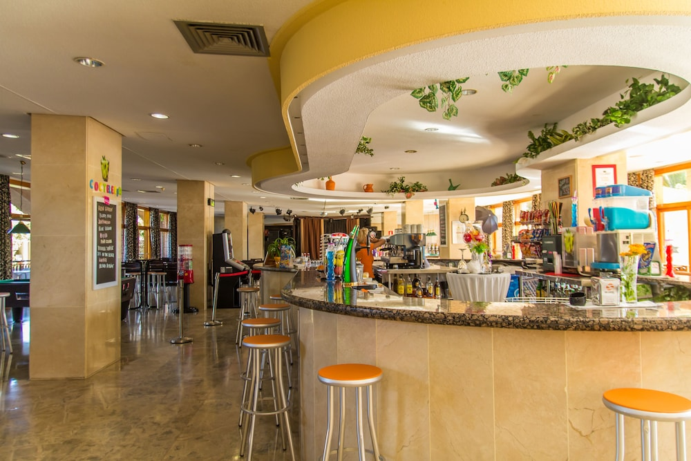 Snack Bar, Albir Garden Resort