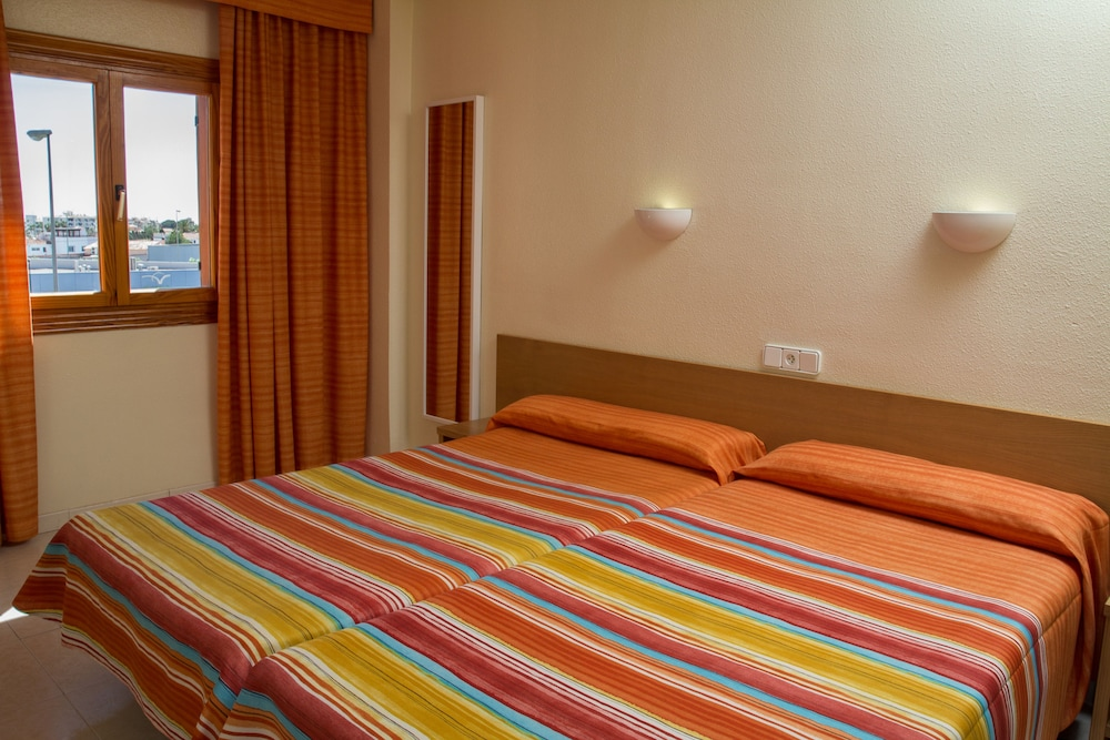 Room, Albir Garden Resort