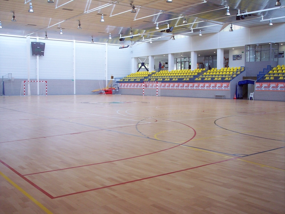 Sport Court, Albir Garden Resort