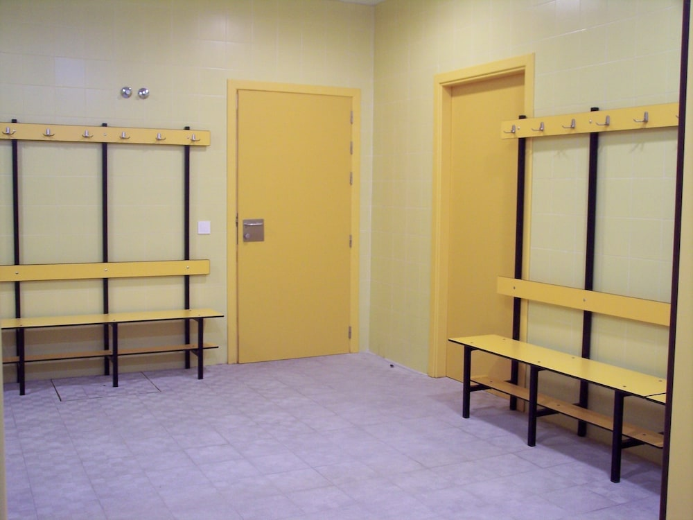 Equipment Storage, Albir Garden Resort