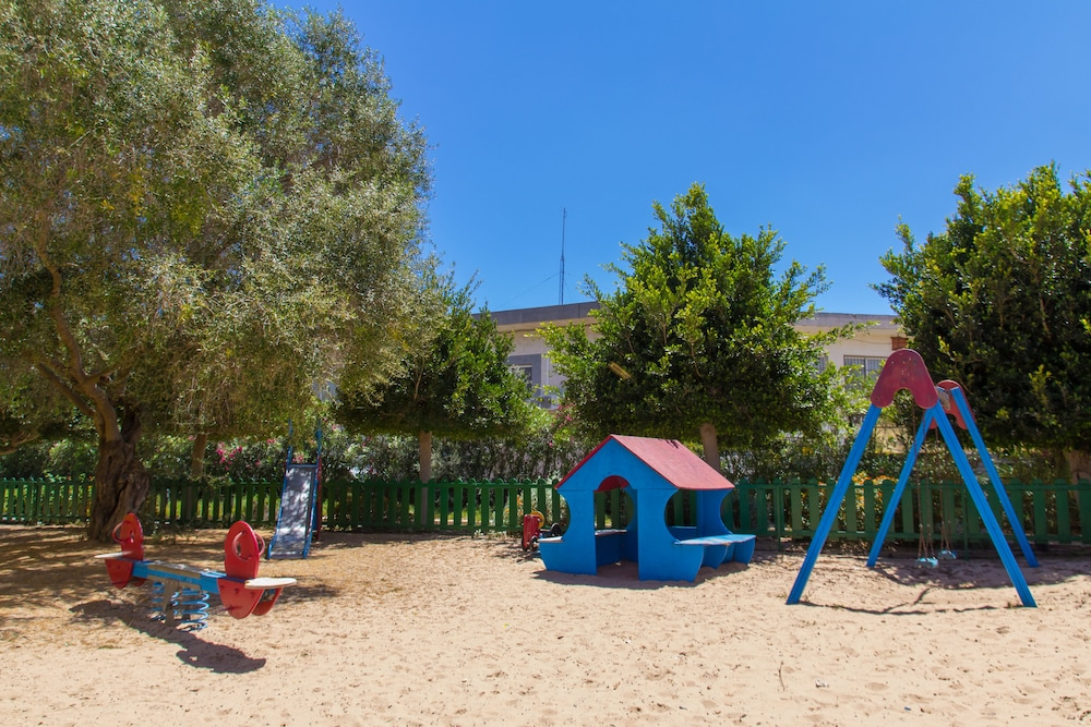 Children's Play Area - Outdoor, Albir Garden Resort