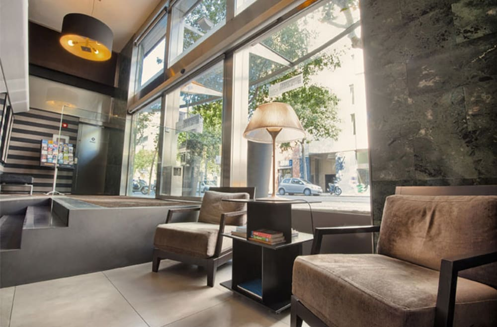 Hotel Actual (Barcellona, Spagna) | Expedia.it