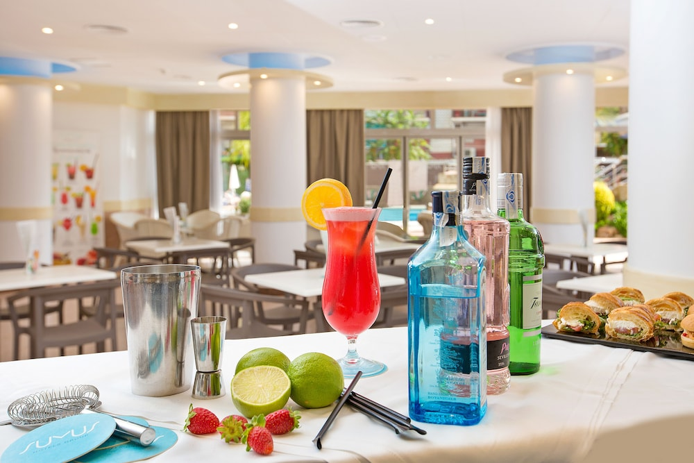 Bar, Sumus Hotel Monteplaya Adults Only