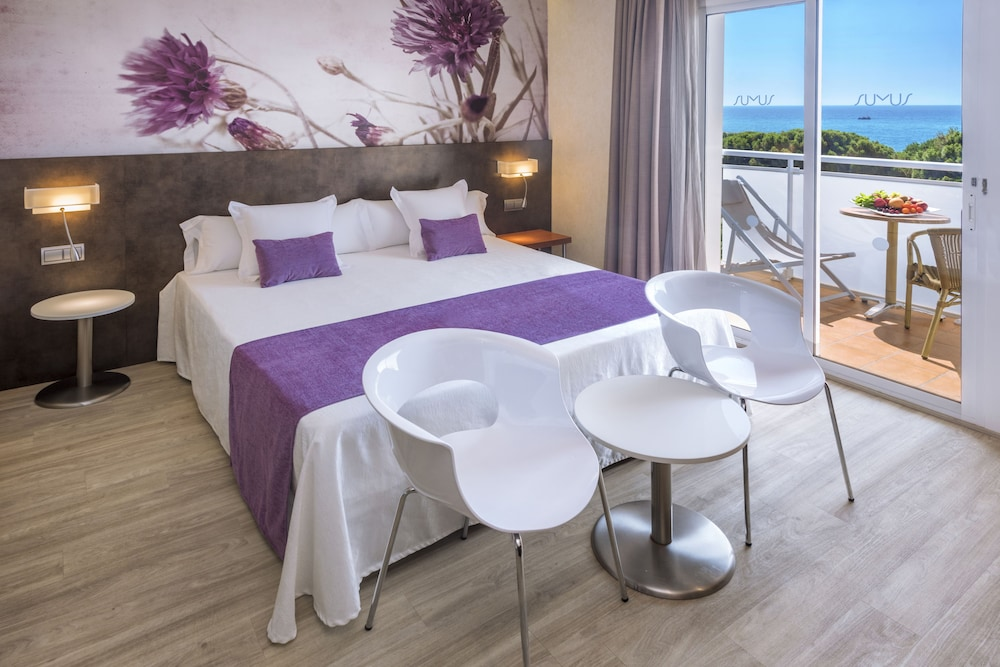Room, Sumus Hotel Monteplaya Adults Only