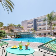 Sumus Hotel Monteplaya Adults Only