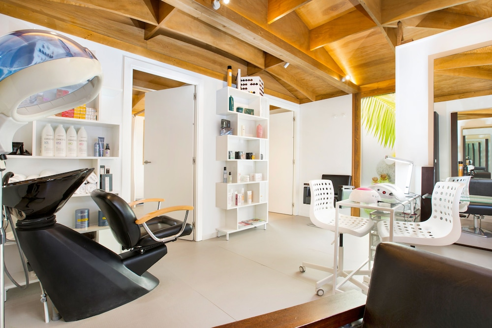 Hair Salon, Sumus Hotel Monteplaya Adults Only