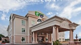Holiday Inn Express & Suites Woodward - Woodward Hotels