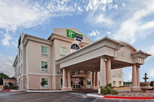 Holiday Inn Express & Suites Woodward