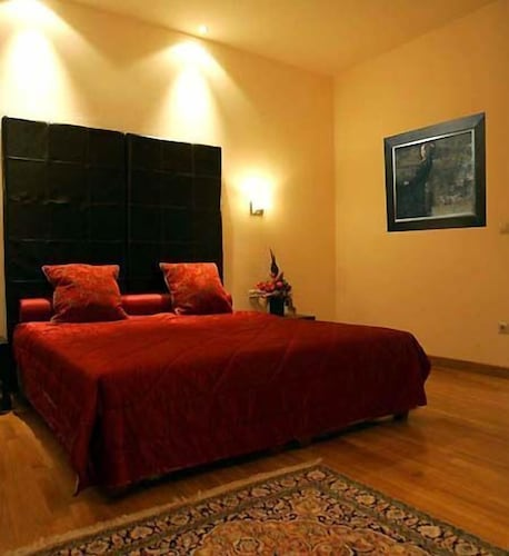 Room, Art Hotel Athens