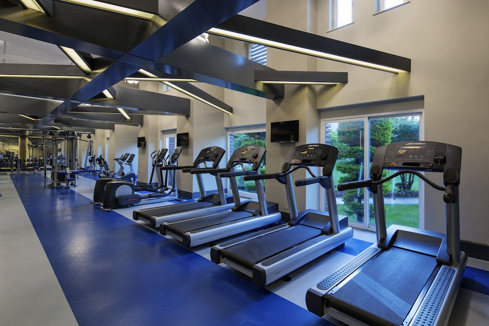 Fitness Facility, Papillon Ayscha Resort & Spa - All Inclusive