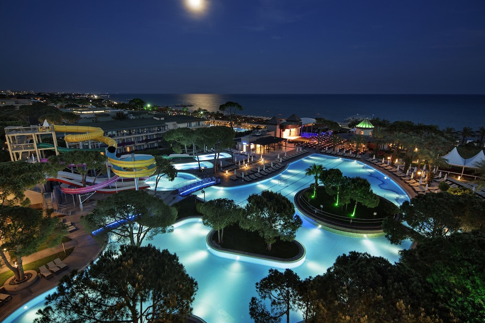 Outdoor Pool, Papillon Ayscha Resort & Spa - All Inclusive