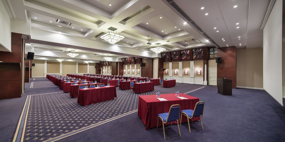 Meeting Facility, Papillon Ayscha Resort & Spa - All Inclusive