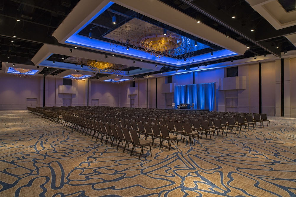 Meeting Facility, Hyatt Regency Lost Pines Resort and Spa