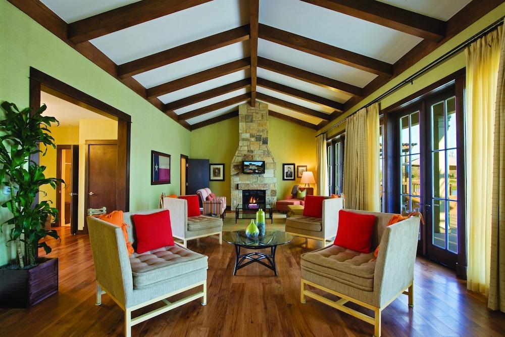 Hyatt Lost Pines Room Rate