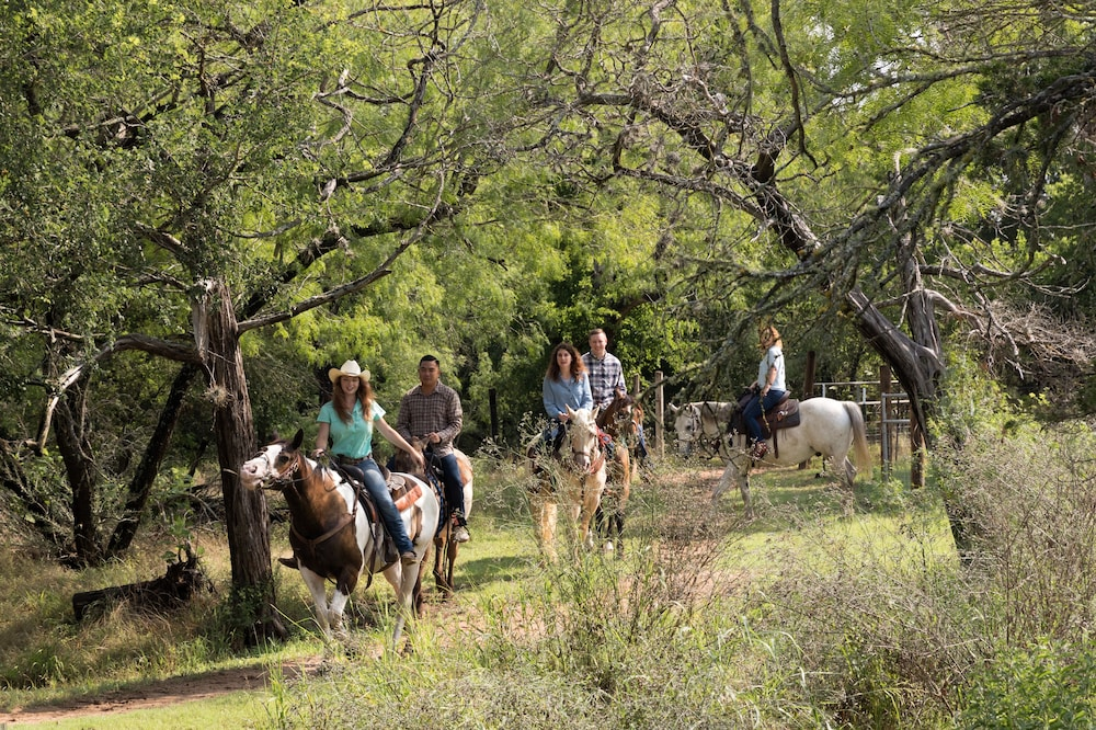 Horse Riding, Hyatt Regency Lost Pines Resort and Spa