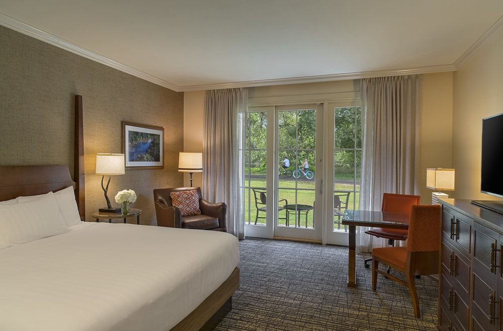Room, Hyatt Regency Lost Pines Resort and Spa
