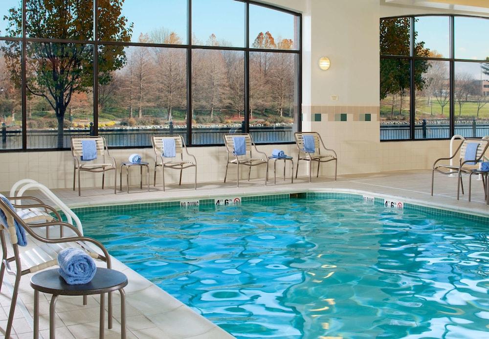 Hotels Gaithersburg Washingtonian Center