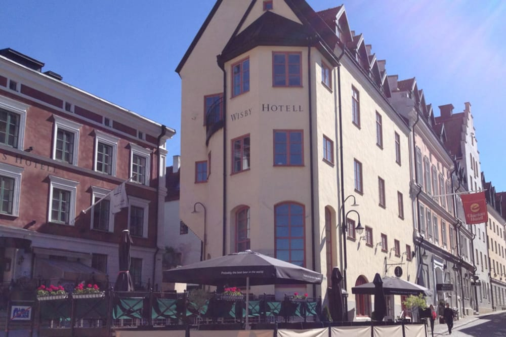 clarion hotell visby