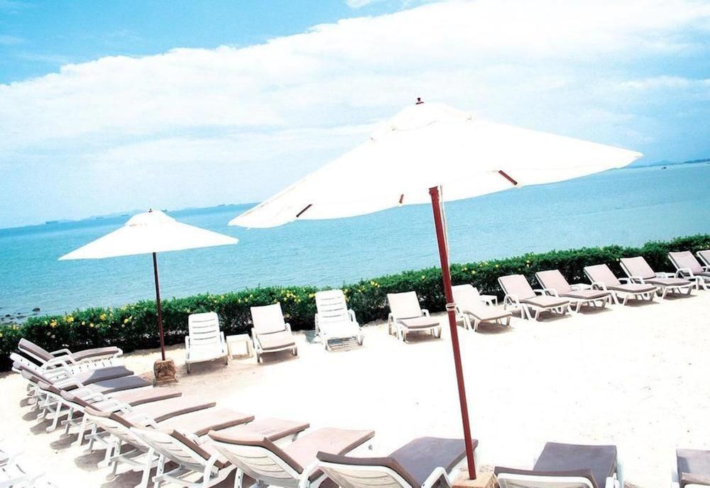 garden cliff resort and spa pattaya thailand With katzennetz balkon mit garden cliff resort