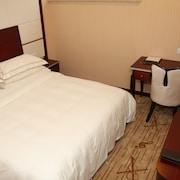 ウィーン インターナショナル ホテル上海サウス レイルウェイ ステーション (維也納国際酒店 上海南站光大店)