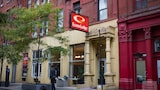 Econo Lodge Times Square - New York Hotels
