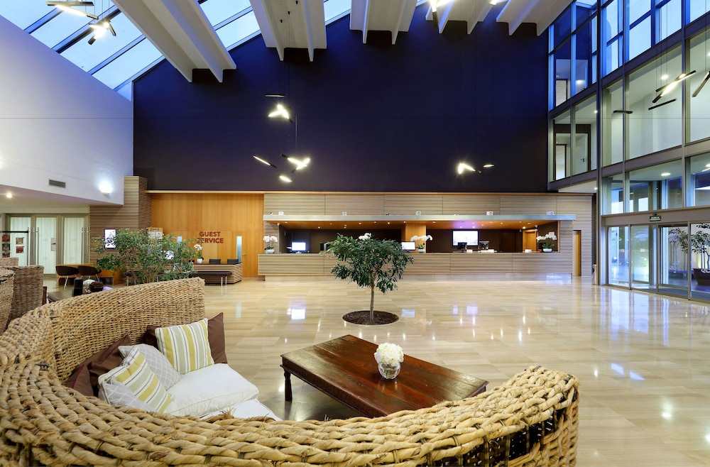 Grand Palladium Palace Ibiza Resort Spa All Inclusive 24h Sant