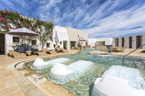 Grand Palladium Palace Ibiza Resort & Spa - All Inclusive 24h
