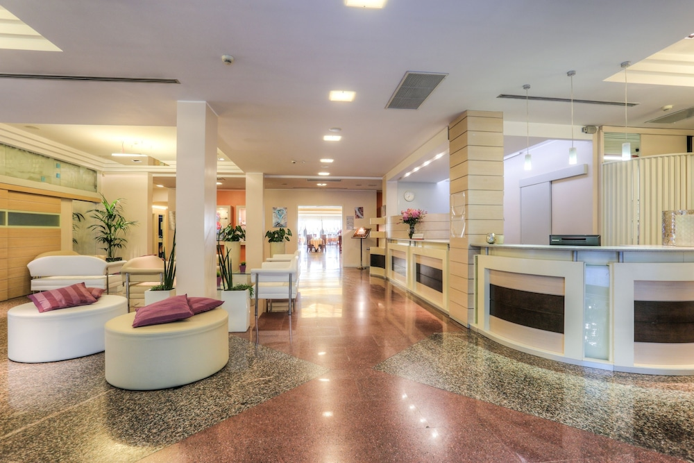 Hotel Boemia (Riccione, Italia) | Expedia.it