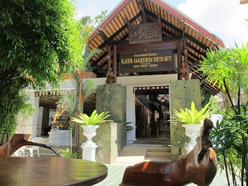 Kata Garden Resort