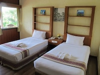 Superior Room with round trip to Phi Phi Island
