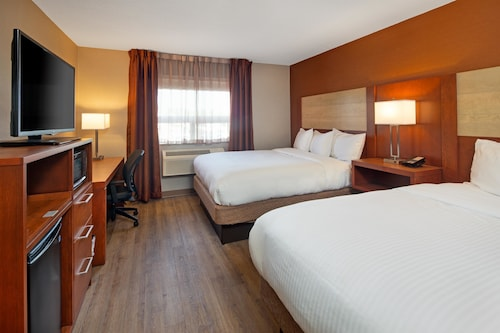 Canadas Best Value Inn Richmond Hill Toronto N
