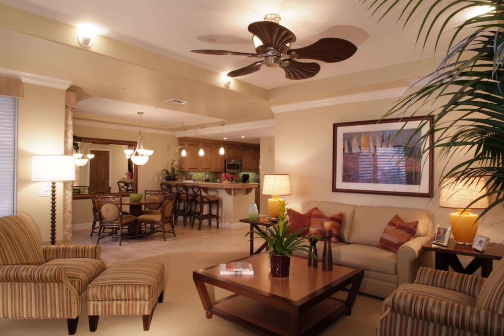 Interior, Dolphin Bay Resort And Spa