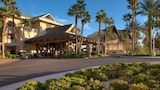 Tahiti Village Resort & Spa - Las Vegas Hotels