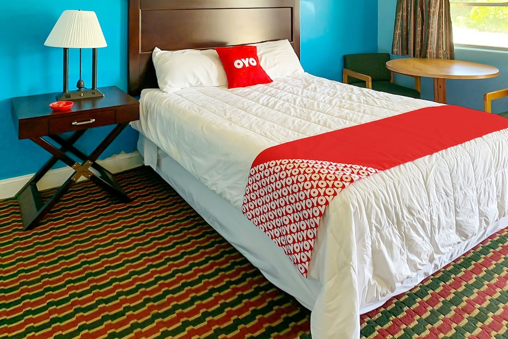 Room, OYO Hotel Salem-Roanoke I-81