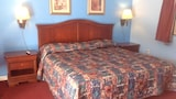 Blue Jay Motel - Salem Hotels