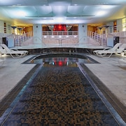Richmond Nua Wellness-Spa - Adults Only