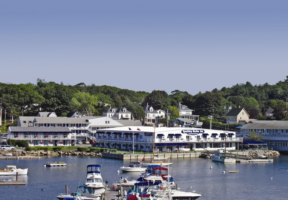 Featured Image, Boothbay Harbor Inn