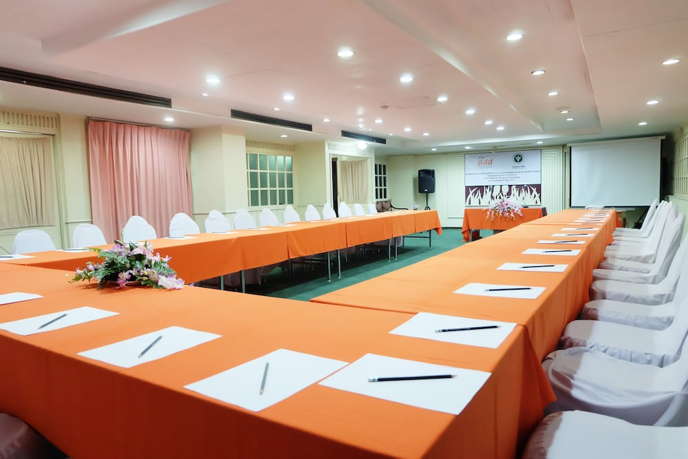 Meeting Facility, Star Hotel Chiang Mai