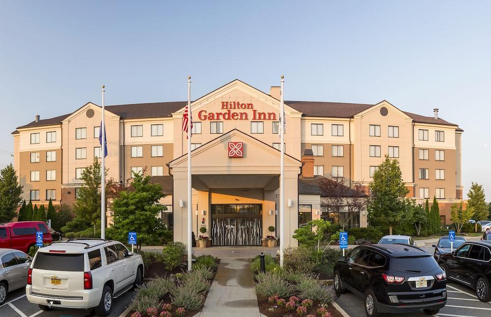 Hilton Garden Inn Plymouth In Plymouth Hotel Rates Reviews On Orbitz