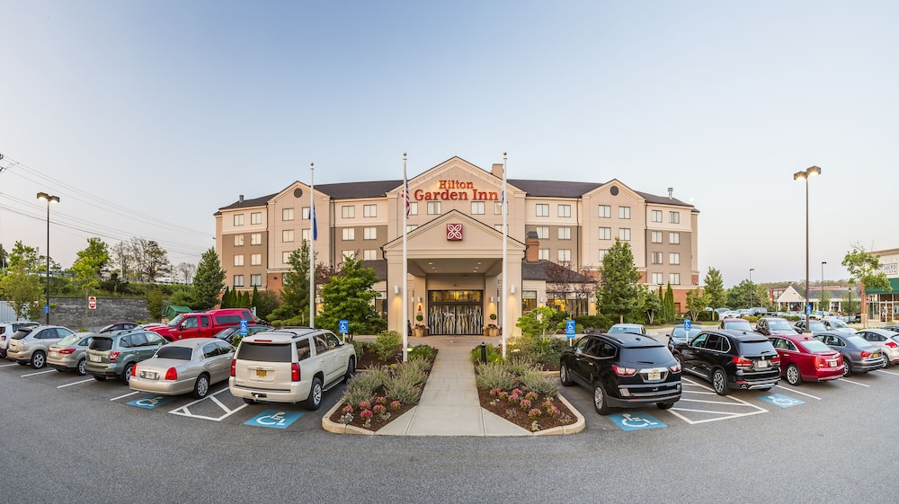 Hilton Garden Inn Plymouth Deals Reviews Plymouth Usa Wotif