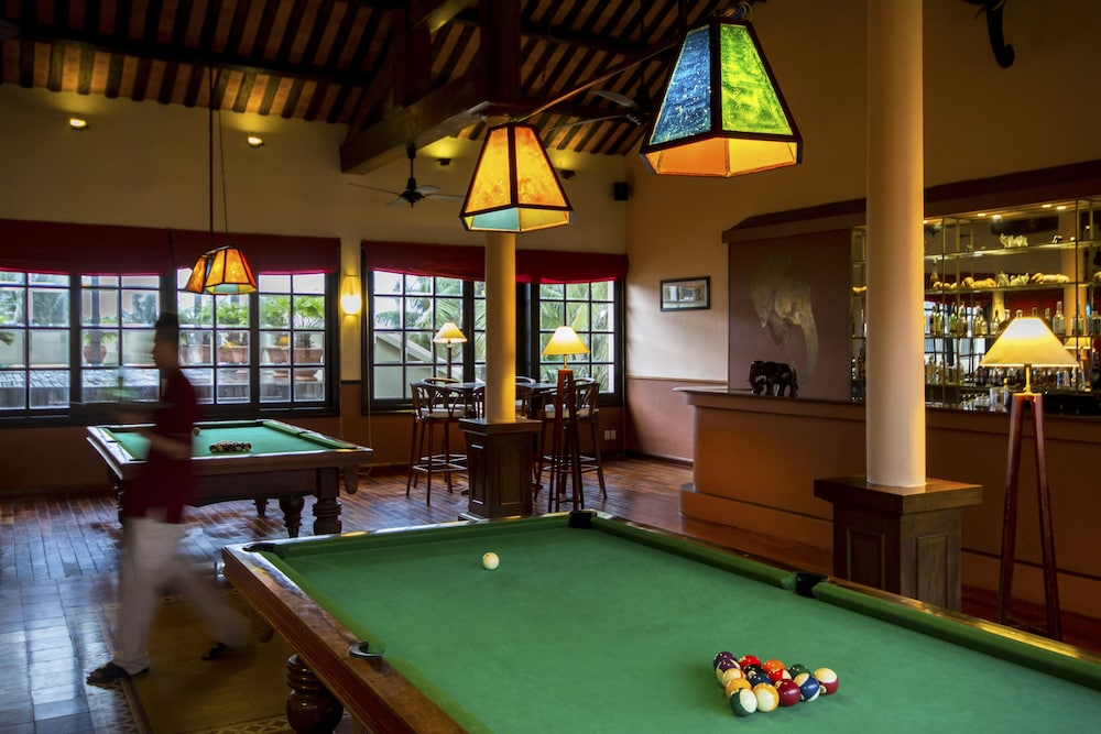 Billiards, Victoria Hoi An Beach Resort & Spa