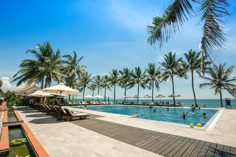 Outdoor Pool, Victoria Hoi An Beach Resort & Spa