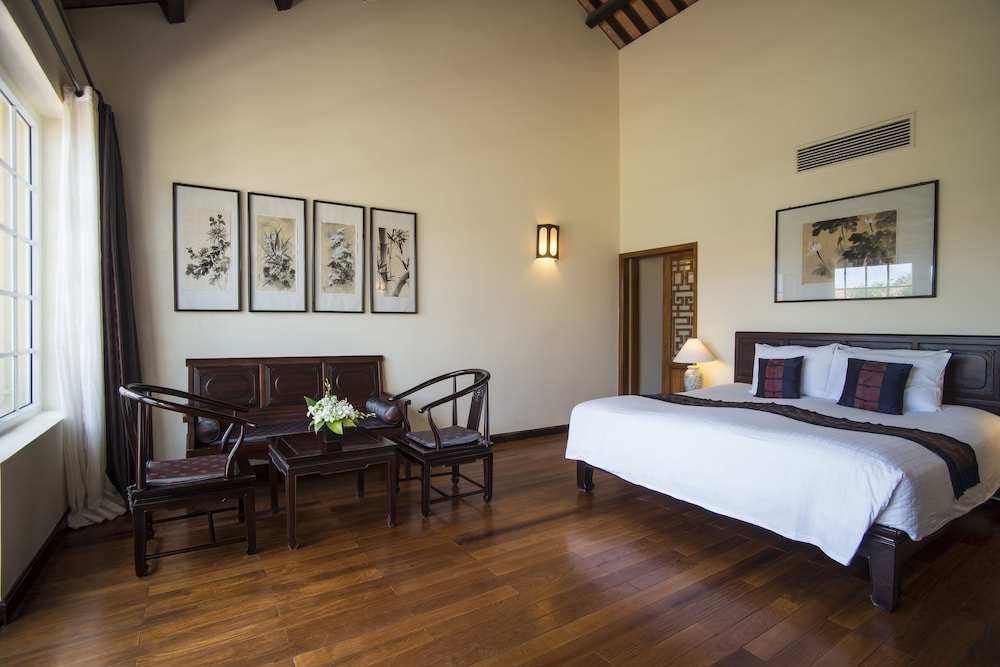 Room, Victoria Hoi An Beach Resort & Spa