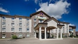 Best Western Rocky Mountain House Inn & Suites - Rocky Mountain House Hotels