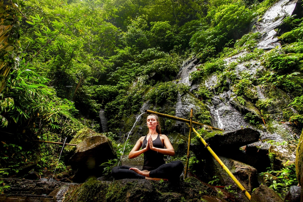 Nandini Bali Jungle Resort Spa Ubud Deals Reviews Payangan Idn