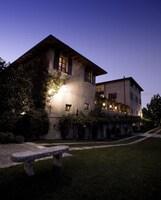 Hotel Villa Arcadio (8 of 17)