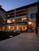 Hotel Villa Arcadio (2 of 17)